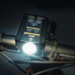 Фар за колело nitecore br35
