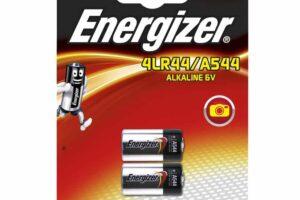 Energizer 4lr44-a544-6v