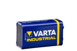 Varta industrial 9v 6lr61