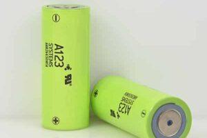 Батерия lifepo4 anr26650m1a a123 systems