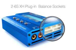 Зарядно устройство skyrc b6 mini