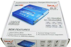 Зарядно устройство imax skyrc b6ac v2