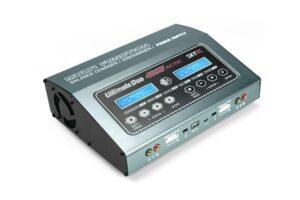 Skyrc d400 зарядно устройство
