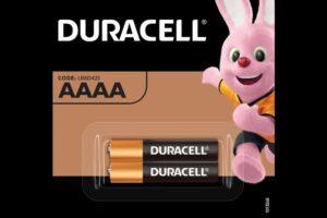 Duracell AAAA LR61