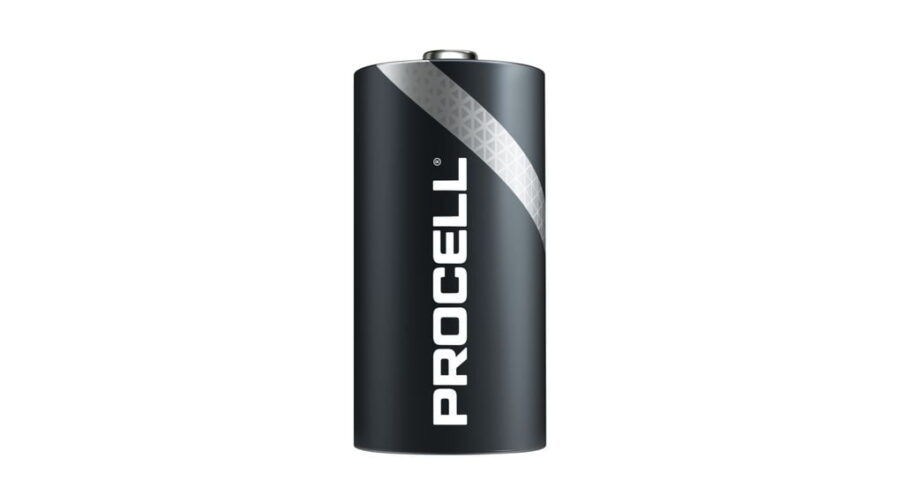 Duracell procell c lr14