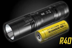 Батерия nitecore nl2650dw 26650 5000mah
