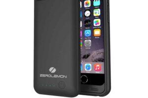 Калъф zerolemon за iphone 6 2400