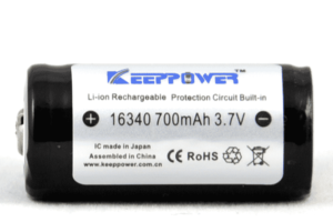 Keeppower kp 16340 pcm