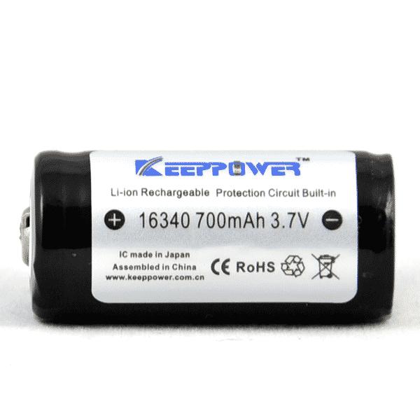 Keeppower kp 16340 pcm