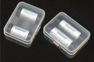 Кутия keeppower за батерии 18650-18350