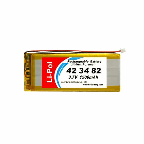 Батерия lp423482-pcm