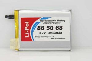 Батерия lp865068
