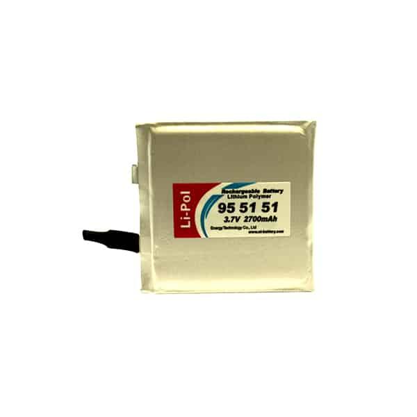 Батерия lp955151