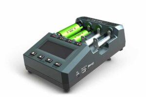 Skyrc mc3000 v2.2 зарядно устройство