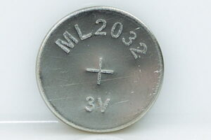Батерия тип таблетка ml2032