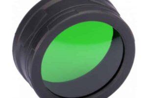 Филтър nitecore nfg60 60mm зелен