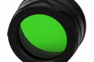 Филтър nitecore nfg34 34mm зелен