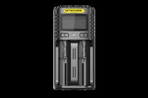Nitecore ums2 зарядно устройство