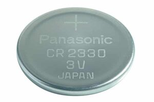 Батерия panasonic cr2330