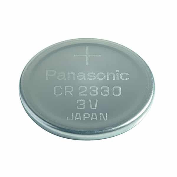 Батерия panasonic cr2330
