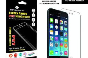 Протектор zerolemon pet за iphone 6 4.7