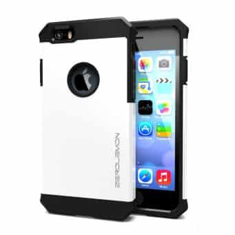 Калъф zerolemon за iphone 6 4.7 inch бял
