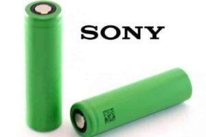 Sony 18650vtc4