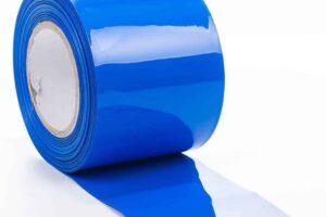 Термосвиваема лента PVC 170mm