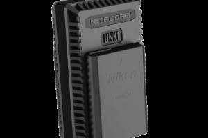 Nitecore unk1 зарядно за nikon