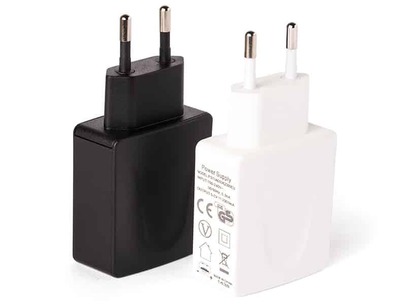 Usb зарядно устройство 5v 2a