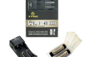 Xtar wp2ll зарядно устройство