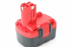 Bosch 14.4v 1.5ah ni-cd батерия за винтоверт