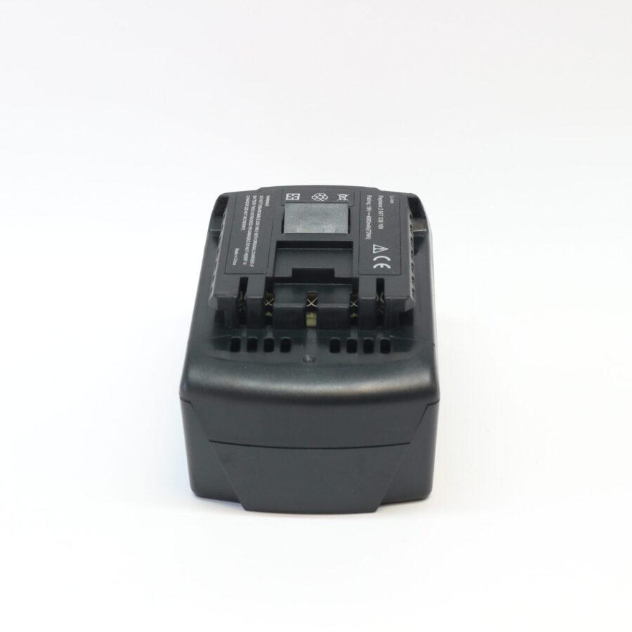 Bosch 18v 4ah li-ion батерия за винтоверт