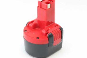 Bosch 9.6v 1.5ah ni-cd батерия за винтоверт