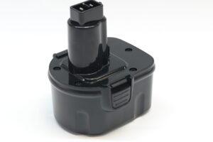 Dewalt 12v 2ah ni-cd батерия за винтоверт