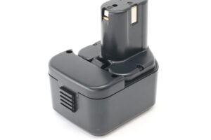 Hitachi 12v 1.5ah ni-cd батерия за винтоверт