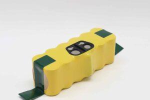 Roomba irobot 14.4v 3.5ah ni-mh съвместима батерия за прахосмукачка