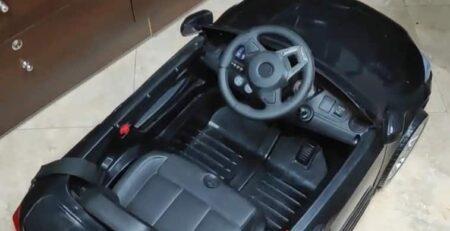Модификация батерия детска кола