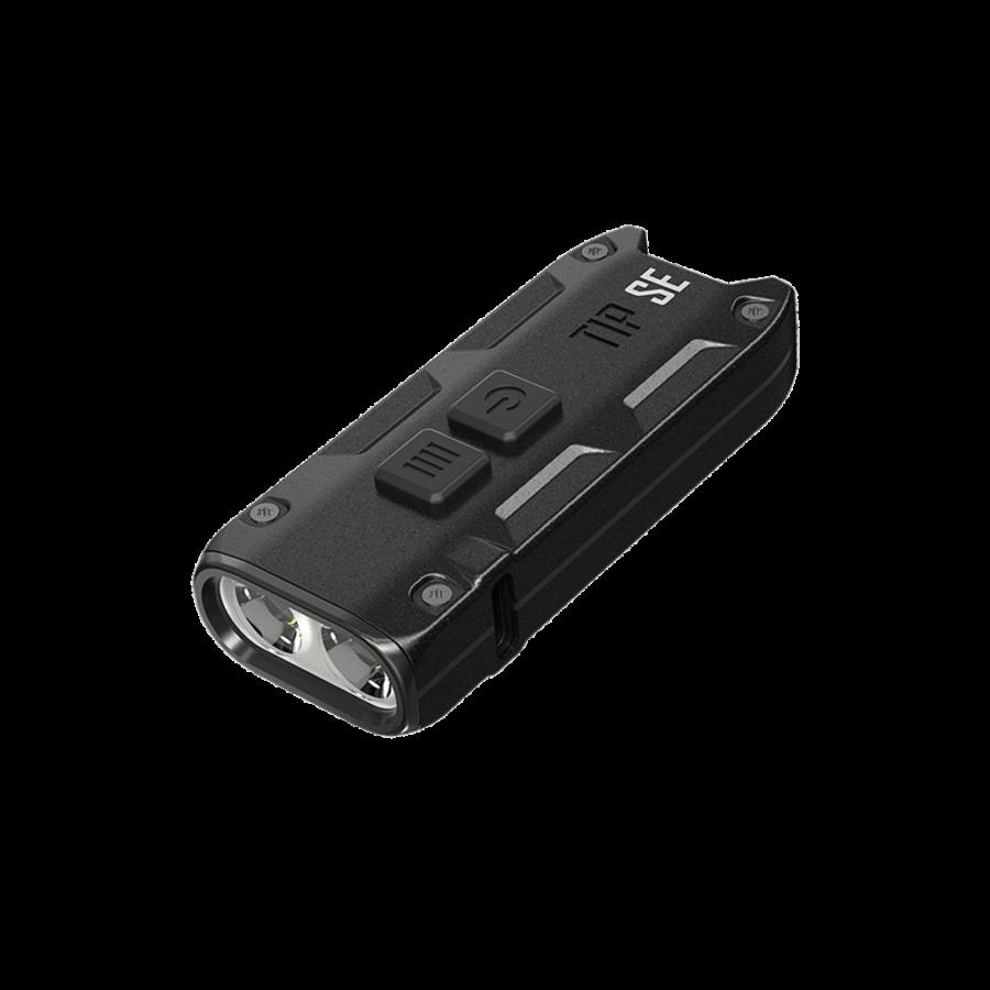 Фенер за ключодържател Nitecore Tip SE