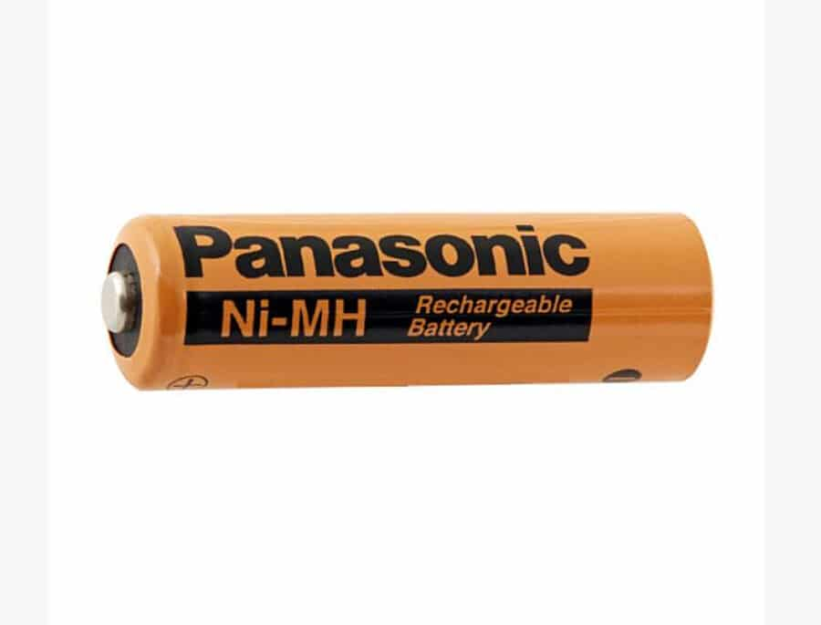 Panasonic HHR-210 AA2000