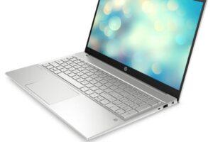 "HP Pavilion Laptop 15-eg0025nu, Intel Core i5-1135G7 2.4/4.2 GHz, 15.6"" FullHD IPS Anti-Glare (HDMI), 8GB DDR4 3200MHz, 512GB NVMe SSD"