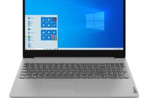 "Lenovo IdeaPad 3 15IIL05, Ice Lake Intel Core i3-1005G1 1.2/3.4 GHz, 15.6"" Full HD TN Anti-Glare Display, (HDMI), 8GB DDR4, 256GB SSD, No OS"